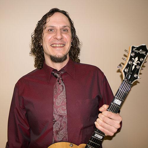 Joe Piotrowski